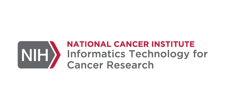 Informatics Technology for Cancer Research Logo